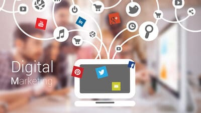 Blog header image for Calculate and Reduce Costs of Digital Marketing and Customer Acquisition