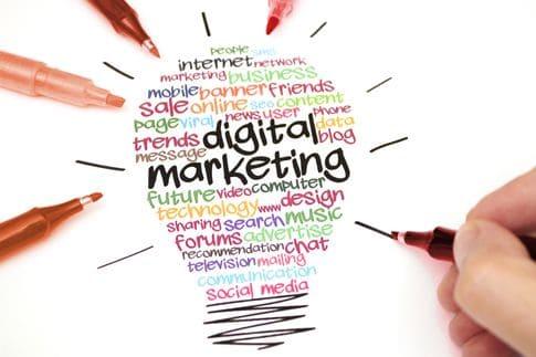 Blog header image for Case Studies – Digital Marketing Strategies of B2B Powerhouses like Maersk, PIXAR and Fisher Tank