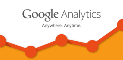 Blog header image for Lucep Traffic Analytics vs Google Analytics