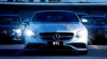Blog header image for Five clever automotive BTL marketing campaigns