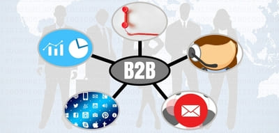 Blog header image for Missed opportunities in your B2B marketing