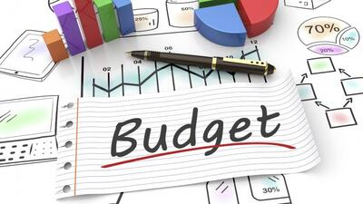 Blog header image for Controlling Your Marketing Budget In 3 Easy Steps