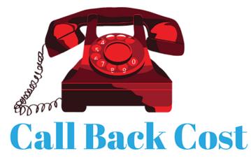Blog header image for Callback Cost vs Website Marketing ROI