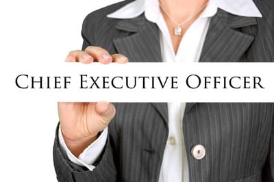 Blog header image for How to Get a Meeting with The CEO