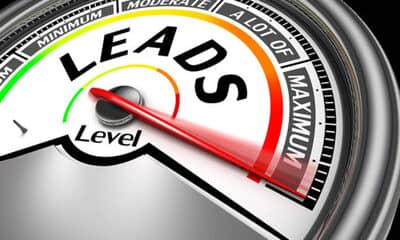Blog header image for Want Instant Leads? Try These Tips Now!
