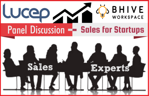 Blog header image for Cracking Enterprise Sales – How to Meet Decision Makers and Manage Complex Sales Cycles