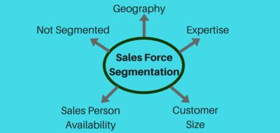 Blog header image for UC Berkeley Prof Wasim Azhar on Why Sales Force Segmentation is Important