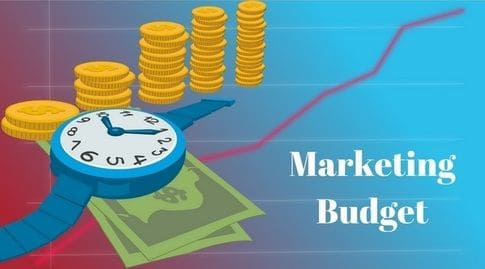 Blog header image for Best Marketing Strategies to Stay Within Your Marketing Budget