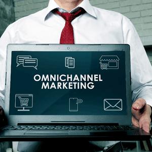 Blog header image for What is omnichannel marketing?