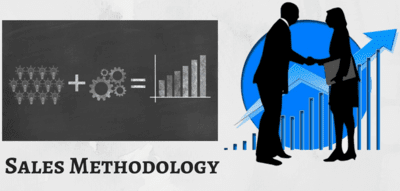 Blog header image for What is a Sales Methodology, and What Does It Look Like?