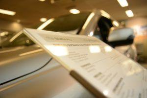 Blog header image for Top 5 Selling Tools for Car Dealerships