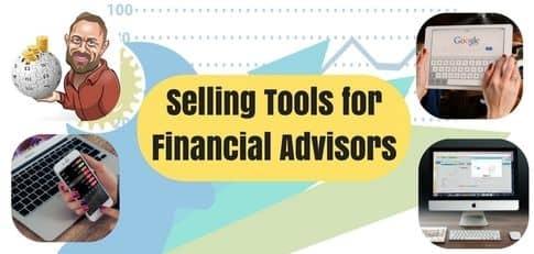 Blog header image for Sales Software for Financial Advisors
