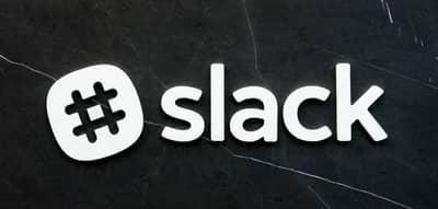 Blog header image for 15 Slack Apps for Sales Team Collaboration