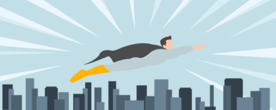 Blog header image for 4 Quick Ways To Supercharge Your Conversion