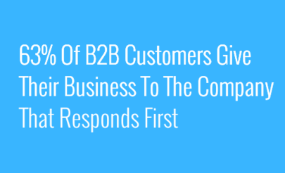 6325ofb2bcustomersgive0atheirbusinesstothecompany0athatrespondsfirst0a-default