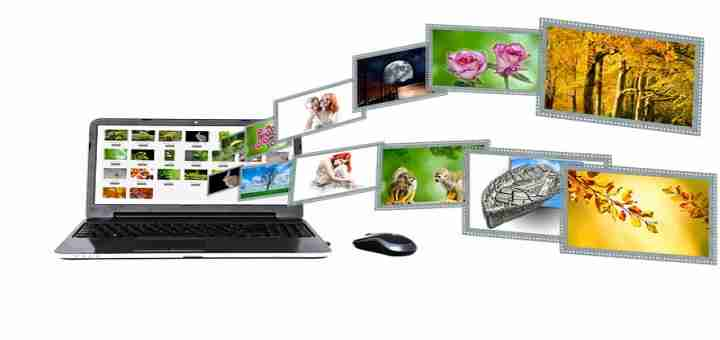 download optimized website images