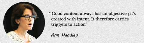 ann handley content marketing