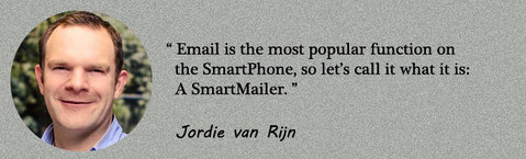 jordie van rijn email marketing