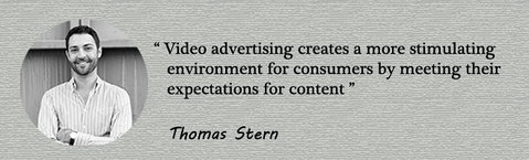 thomas stern video ads