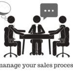 Manage your Sales Process