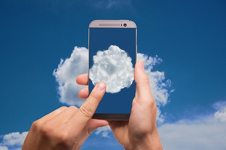 cloud telephony for website and mobile
