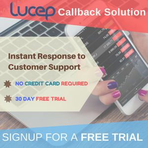 Lucep customer support tool
