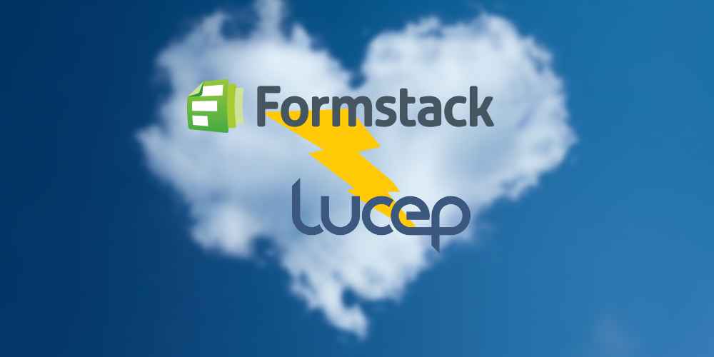 Formstack and Lucep