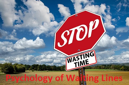 psychology of waiting lines