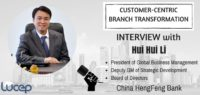 branch transformation interview Hui Hui Li