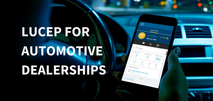 lucep automotive dealerships case study