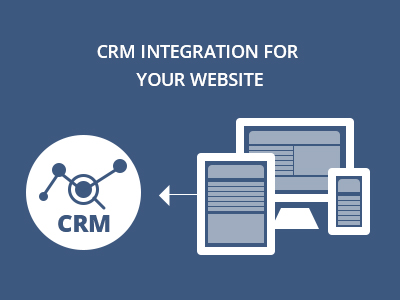 crm integration website lead distribution