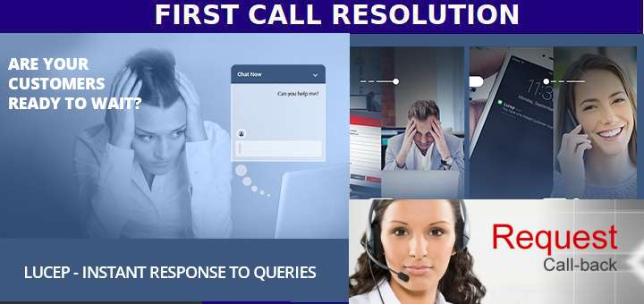 first call resolution best practices