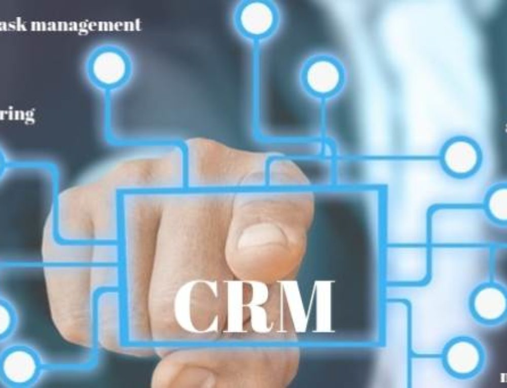 Best CRM for small business growth