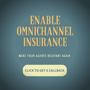 omnichannel insurance software lucep