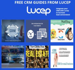 free crm guides