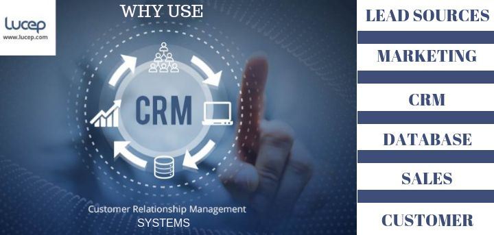 CRM systems and digital transformation