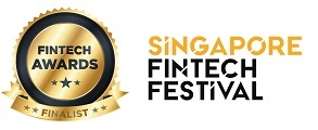 Lucep - finalist at Fintech Awards SFF